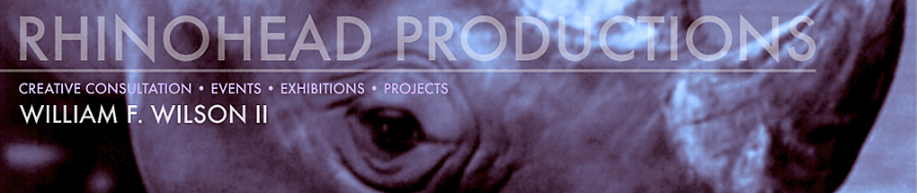 Rhinohead Productions